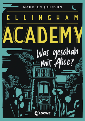 ellingham academy