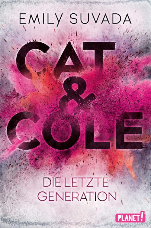 Cat & Cole