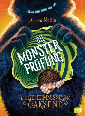 Die Monsterprüfung