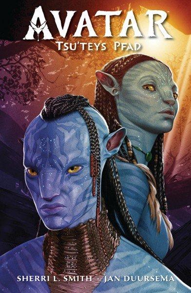 Avatar-Tsu-teys-Pfad