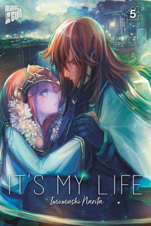 It´s my Life