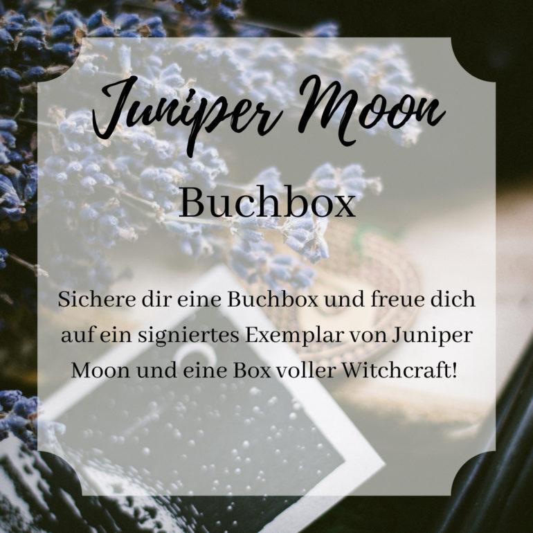 Juniper Moon